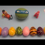 """Disney Zootopia Surprise Egg Learn-A-Word! Spelling Words Starting With """"E""""!  Lesson 5"""