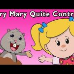 Gophers Steal Flowers | Mary, Mary, Quite Contrary and More | Baby Songs from Mother Goose Club!