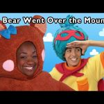 Fun Adventure! | The Bear Went Over the Mountain and More | Baby Songs from Mother Goose Club!