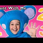 Number Song for Kids | Count With Me and More | Baby Songs from Mother Goose Club!