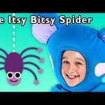Spider Sing Along | Itsy Bitsy Spider and More | Baby Songs from Mother Goose Club!