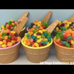 Jelly Beans Surprise Toys Mashems & Fashems Iron Man Finding Dory Teenage Mutant Ninja Turtles TMNT