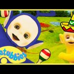 Teletubbies Special Dance Compilation | NEW Teletubbies