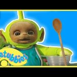 Teletubbies English Episodes – Feeding My Baby Sister ★ Full Episode 189