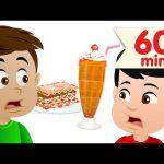Do You Like Lasagna Milkshakes | + More Kids Songs | Super Simple Songs