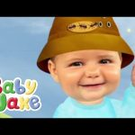 Baby Jake – Animal Compilation