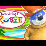 Everything's Rosie | Dressing Up Adventures
