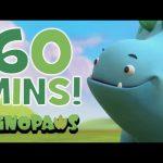 Dinopaws | 60 mins
