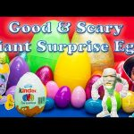 SURPRISE EGGS Disney Disney Princess, Nickelodeon Blaze, Paw Patrol, Frozen Surprise Eggs Video