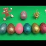 "Disney Frozen Surprise Egg Learn-A-Word! Spelling Words Starting With ""B""! Lesson 6"