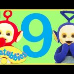 Teletubbies Full Episode | Numbers: Nine | 483