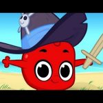 Morphle And the Pirates – My Magic Pet Morphle Videos for Kids