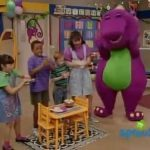 Barney & Friends: Hola, Mexico! (Season 1, Episode 29)