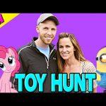 TOY HUNTING DCTC – Play Doh My Little Pony Shopkins Barbie Princess Power Dora Minions