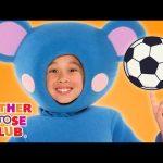 Sports Fun   Soccer Rocker   Mother Goose Club Songs for Children