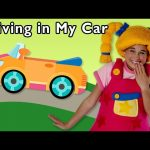 Mary Goes Fast | Driving in my Car and More | Baby Songs from Mother Goose Club!