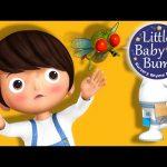 Skip To My Lou | Nursery Rhymes | By LittleBabyBum!