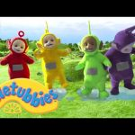 Teletubbies: Puddles (New Series 2016 – Episode 9 Teaser)