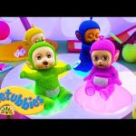 Teletubbies: Babies (Teletubbies New Series 2016 – Episode 8 Teaser)