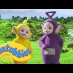 Teletubbies: Hiding (Teletubbies New Series 2016 – Episode 6 Teaser)