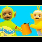 Teletubbies Full Episode | Water The Garden | 306