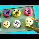 Disney Frozen Play-Doh Donuts Princess Anna Olaf Elsa   ディズニードーナツアナと雪の女王   Funtoyscollector Review