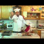مطبخ كومار الحلقة الثالثه والعشرون| قناة كراميش الفضائية Karameesh Tv