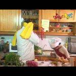 مطبخ كومار الحلقة التاسعه عشره| قناة كراميش الفضائية Karameesh Tv