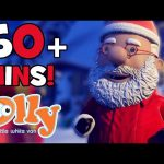 Olly The Little White Van – Christmas Special | 60+ minutes |  Christmas Adventures with Olly