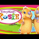 Everything's Rosie | Water Adventures