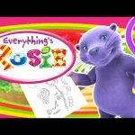Everything's Rosie | Solving Mysteries