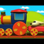 Bob The Train | Transport