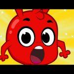Morphle Kids Cartoon Compilation #12