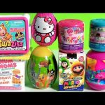Surprise Baby Twozies TROLLS Toys, Hello Kitty, Fashems My Little Pony, Num Noms Disney toys Review
