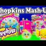 SHOPKINS SEASON 2 Ultra Rare Season One Ultra Rare Shopkins Video Unboxing