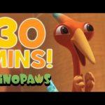 Dinopaws | 30 mins