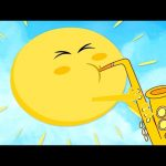 Mr. Sun, Sun, Mr. Golden Sun | Kids Songs | Super Simple Songs