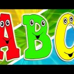 ABC Song | ABC Songs Plus Lots More Nursery Rhymes Compilation by Animated Surprise Eggs TV