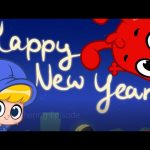 Happy New Year Cartoon For Kids – With Morphle