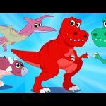 All Dinosaur Morphle Episodes