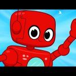 Robot Morphle For Kids