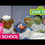 Sesame Street: The Ten Commandments of Health