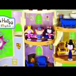 Ben and Holly's Magical Little Castle Nickelodeon Princess Playhouse Kingdom Jouet Princesse Château