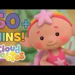 Cloudbabies – February Stories! | 60+ minutes | Stories For Kids