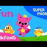un | Super Phonics | Pinkfong Songs for Children