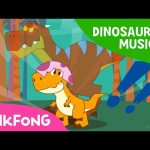 Are You My Mom? | Dinosaur Musical | Pinkfong Songs for Children