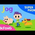 og | Super Phonics | Pinkfong Songs for Children