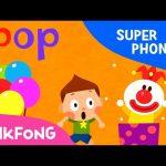 op   Super Phonics   Pinkfong Songs for Children