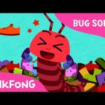 Centipedes 100 Shoes   Bug Songs   Pinkfong Songs for Children
