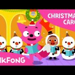 Merry Twistmas Pinkfong | Christmas Carols | Pinkfong Songs for Children